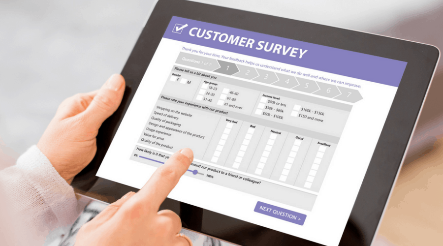 Two Ways to Create a Client Survey for Financial Advisors