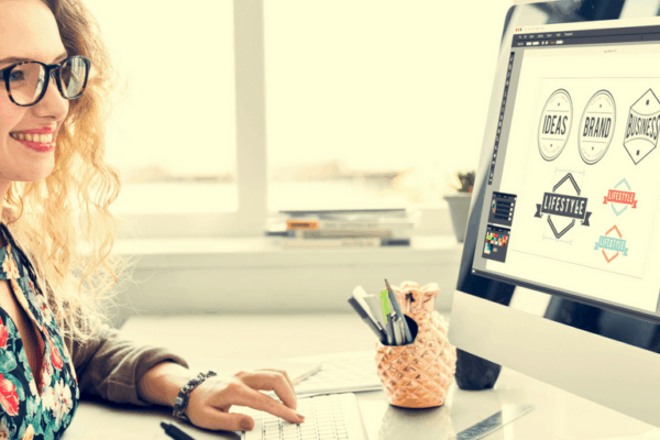 How To Get A New Logo for Financial Advisors