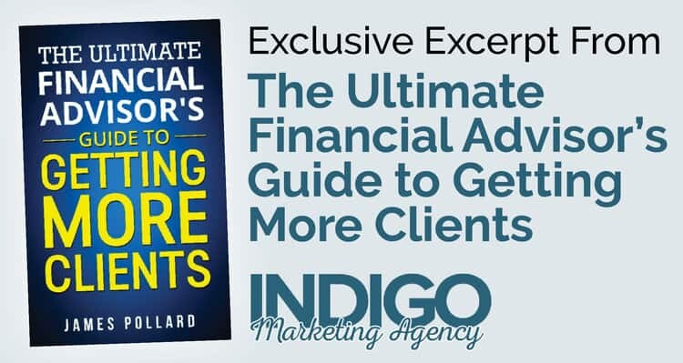 Exclusive Excerpt From The Ultimate Financial Advisor's Guide to Getting More Clients