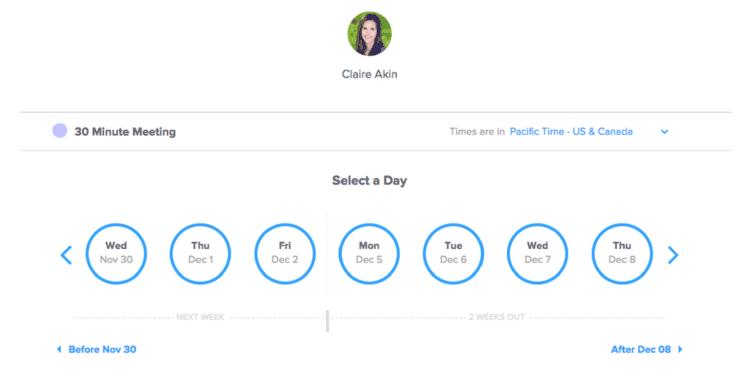 How to Add an Online Calendar Scheduler to Your Website