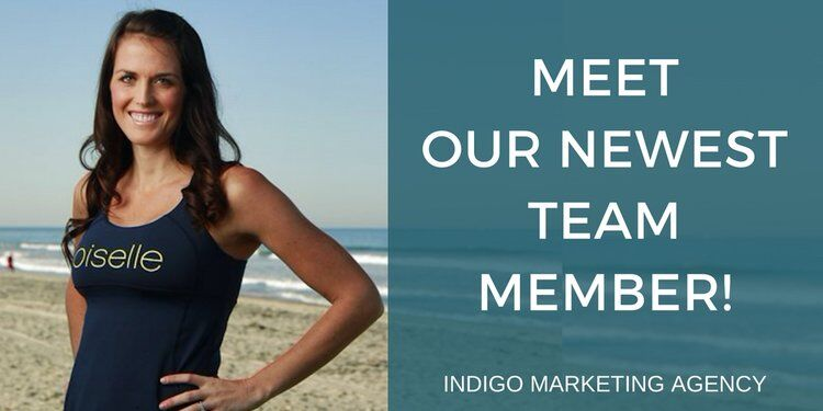 Announcing Indigo Marketing Agency's Newest Team Member