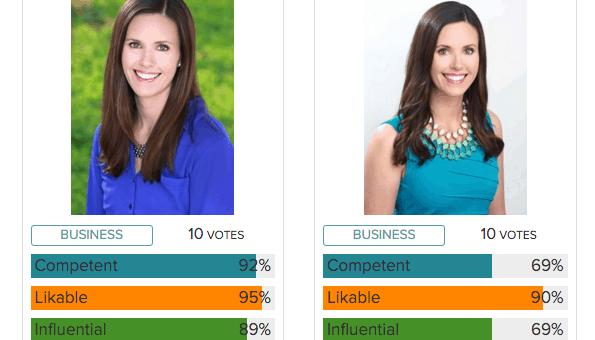 Why I Changed My LinkedIn Profile Photo