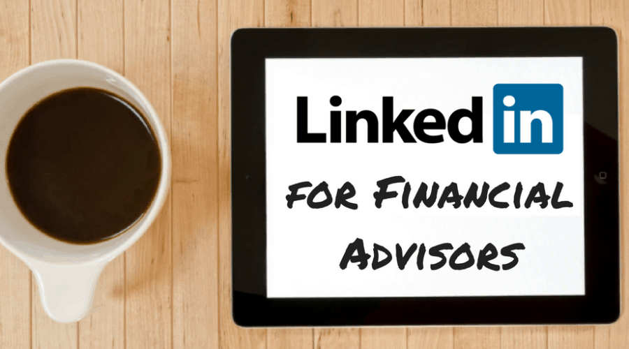 Your Free Trial: The LinkedIn Course for Financial Advisors (Watch Now)