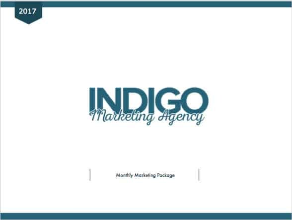 Indigo Marketing Agency