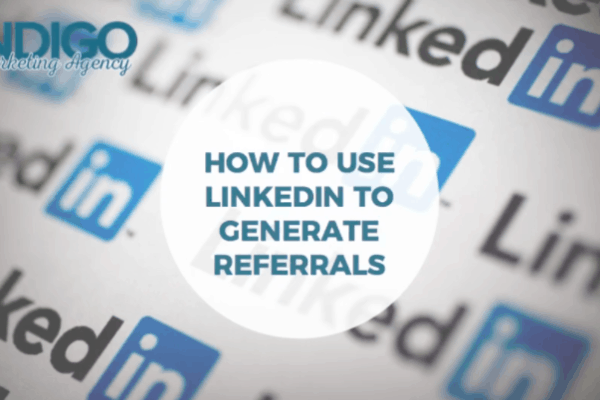 Please Join Us for How to Use LinkedIn to Generate Referrals (Without Stalking!)