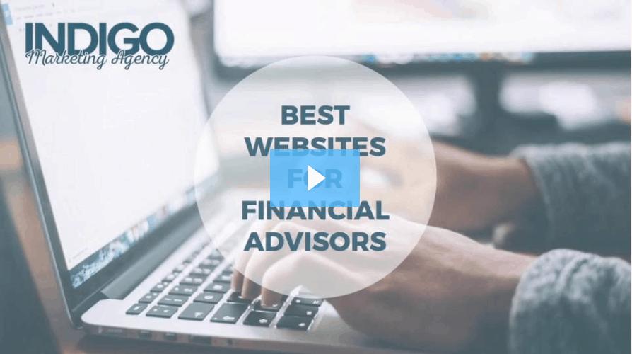 The Best Websites for Financial Advisors Webinar