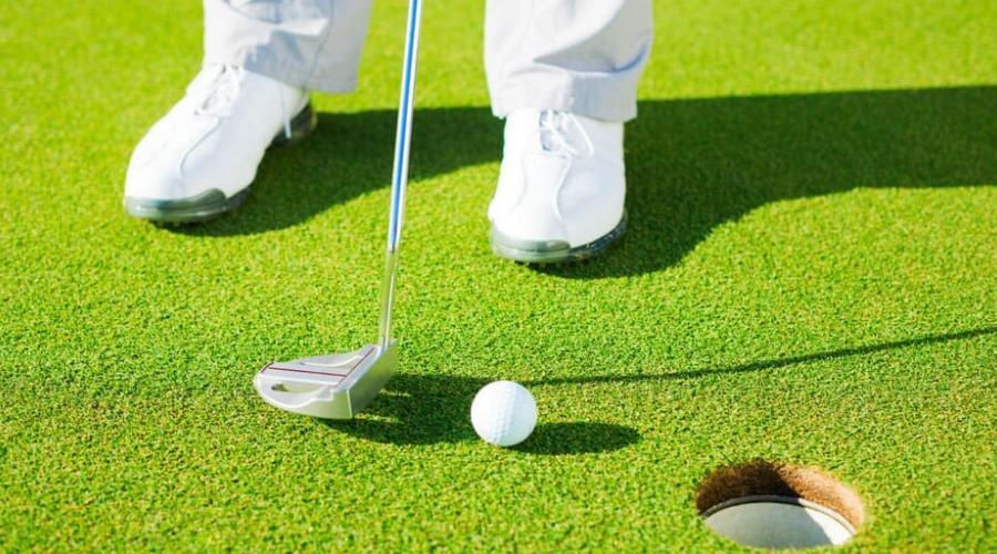 GolfMore
