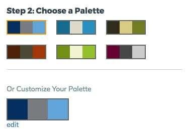 FMG Suite Colors