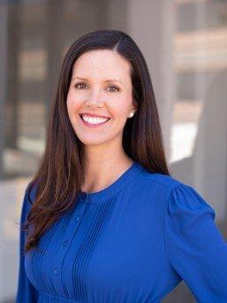 Claire Akin
