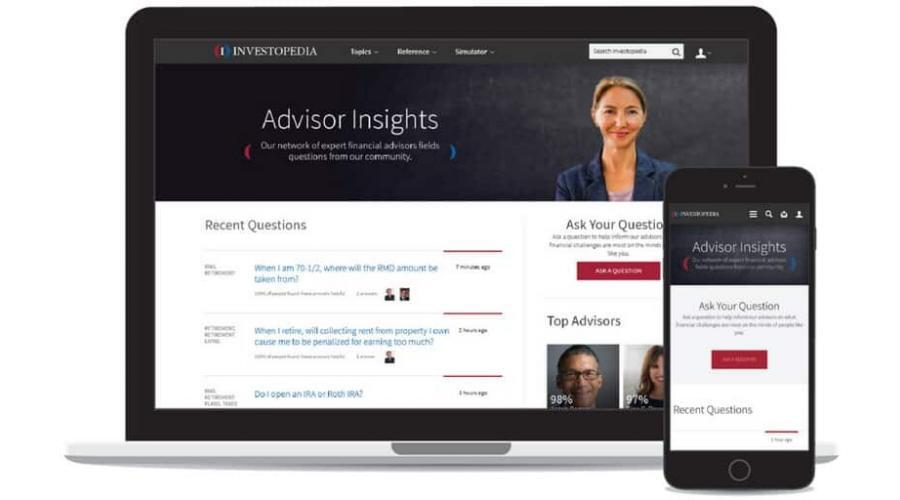 AdvisorInsights