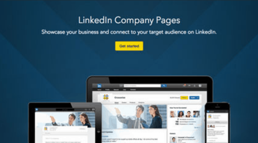 How to Setup and Optimize Your LinkedIn Company Page (for Financial Advisors)