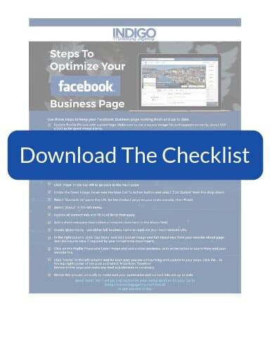 Download Checklist FB