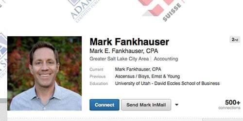 Mark Fankhauser