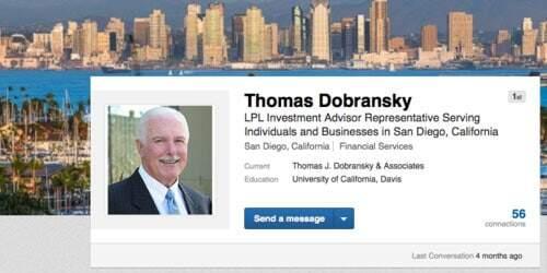 Thomas Dobransky