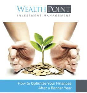 Wealth Point