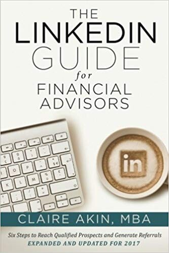 The LinkedIn Guide for Financial Advisors