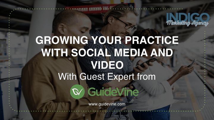 Growing With Social Media