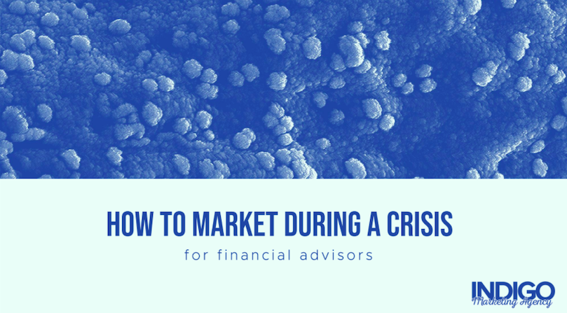 How to Market During a Crisis